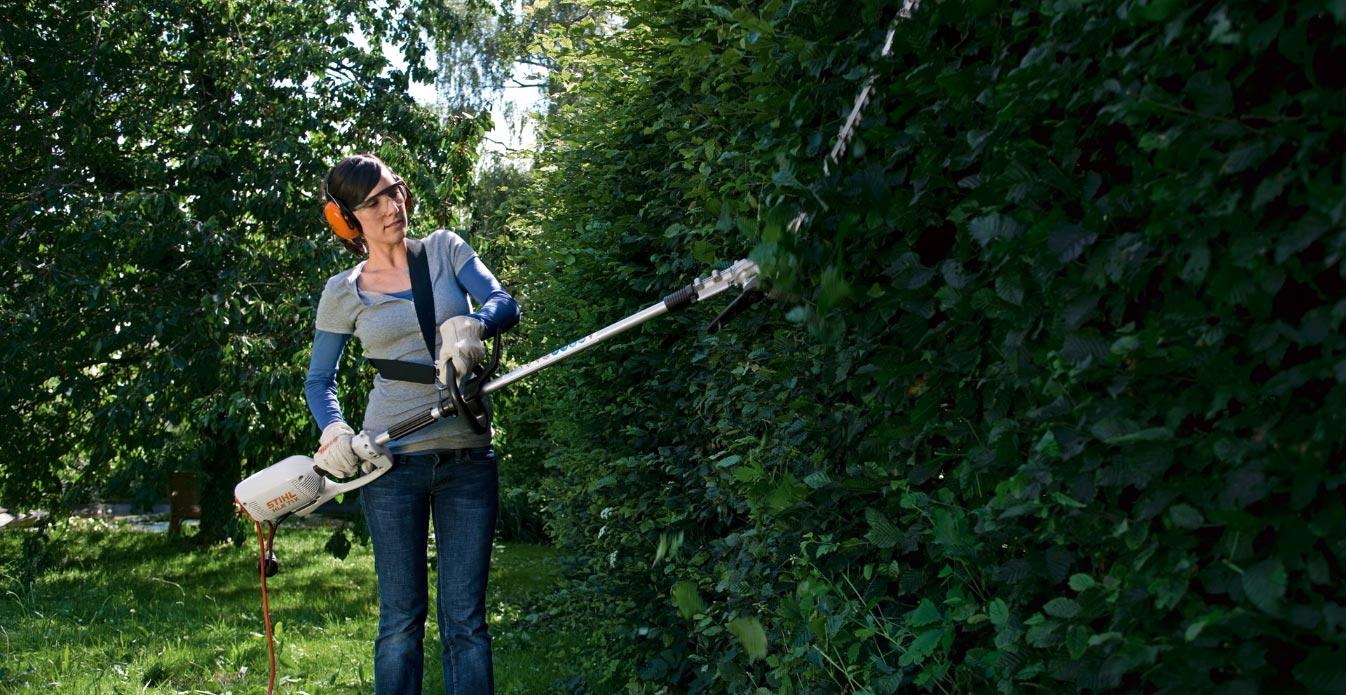 Gartentechnik