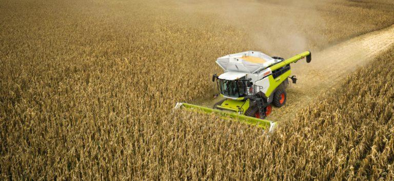 Neu oder gebraucht: Entdecken Sie unsere Auswahl an Landmaschinen namhafter Hersteller.